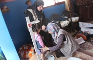 مشروع الاستجابة الانسانية الصحية والتغذوية الطارئة دون سن الخامسة