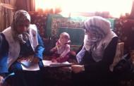 مشروع Kinder تحسين الحالة الصحية والتغذوية للأطفال