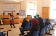 برنامج وجد يطلق مشروع دعم التغذية والممارسات الصحية السليمة في قطاع غزة