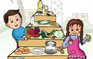 حملة رفع مستوي الوعي الغذائي وصحة المجتمع طفل سليم وسعيد