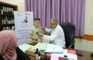 مشروع تحسين الوضع الصحي و دعم التغذية و الممارسات الصحية السليمة للأيتام و عائلاتهم – السنة الرابعة