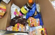 توزيع عدد من الطرود الغذائية لمرضى الداء الزلاقى (السيلياك) ضمن مشروع توريد طرود خالية من الجلوتين