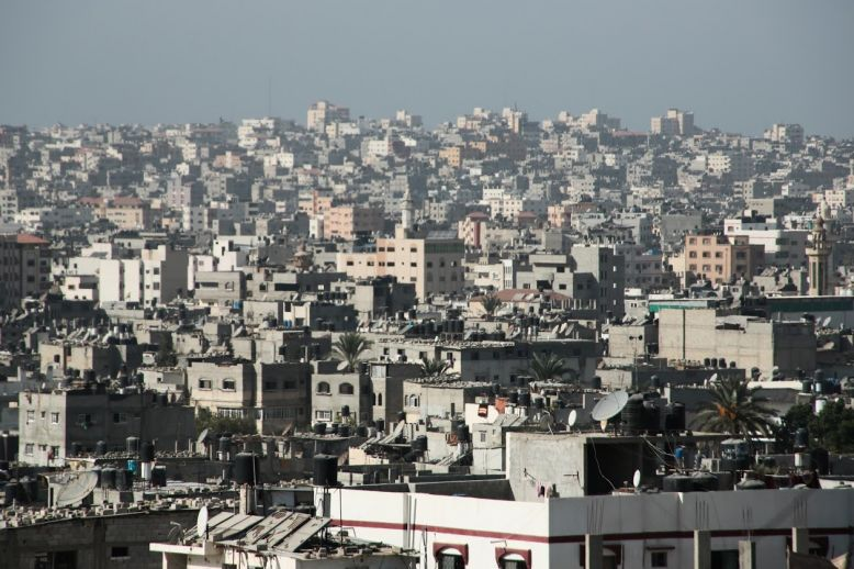 MAP gravely concerned by dangerous escalation in Gaza