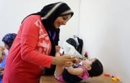 دعم رفاهية الطفل في المناطق المهمشة في غزة