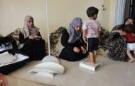 العمل الميدانى بالجمعية ينفذ التقييم الصحي والتغذوي للأطفال دون سن الخامسة