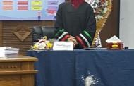 تتقدم جمعية أرض الانسان الفلسطينية  للسيدة/ حنين رزق السماك بالتهنئة بمناسبة حصولها على شهادة الماجستير