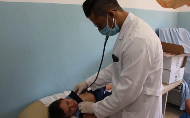 جمعية أرض الانسان الفلسطينية تواصل نشاطها رغم ظروف جائحة كورونا: