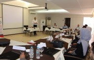 جمعية أرض الانسان الفلسطينية تنفذ ورشة عمل تدريبية للمؤسسات الشريكة فى مجال ادارة سوء التغذية